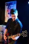 Joe Colburn: lead guitar