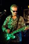 'Wama' Marmont: rhythm guitar